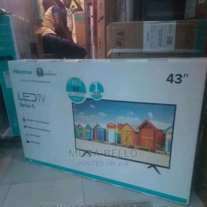 Hisense Smart TV | Home Appliances for sale in Lagos State, Oshodi