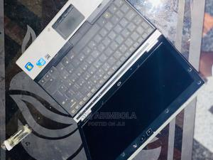 Laptop HP EliteBook 8440P 4GB Intel Core I5 HDD 500GB   Laptops & Computers for sale in Ogun State, Ijebu Ode