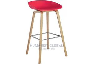 Foreign Executive Bar Stool   Furniture for sale in Abuja (FCT) State, Wuse