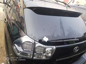 Lexus GS 2006 Black | Cars for sale in Rivers State, Port-Harcourt