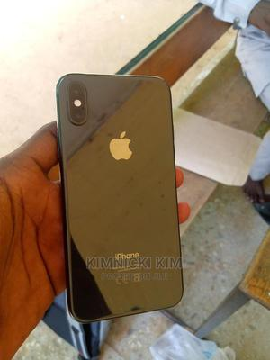 Apple iPhone XS 256 GB Black | Mobile Phones for sale in Abuja (FCT) State, Kubwa