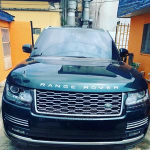 Land Rover Range Rover Sport 2014 Black   Cars for sale in Lagos State, Magodo