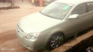 Toyota Avalon 2007 Limited Gold   Cars for sale in Lagos State, Ogba