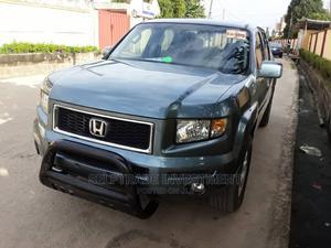 Honda Ridgeline 2006 RTL Blue | Cars for sale in Lagos State, Gbagada
