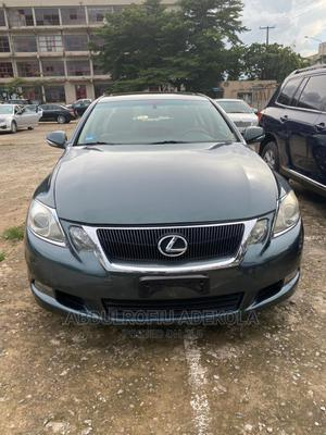 Lexus GS 2009 350 Green | Cars for sale in Abuja (FCT) State, Central Business District