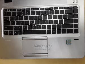 Laptop HP EliteBook 840 8GB Intel Core I5 500GB | Laptops & Computers for sale in Lagos State, Badagry