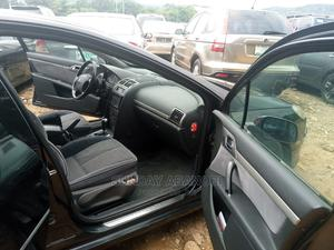 Peugeot 407 2006 Black   Cars for sale in Abuja (FCT) State, Gwarinpa