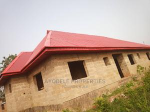 4bdrm Block of Flats in Borehole, Roofed, Ojoo for Sale   Houses & Apartments For Sale for sale in Ibadan, Ojoo