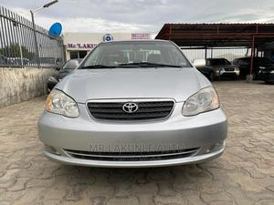 Toyota Corolla 2006 Silver   Cars for sale in Lagos State, Lekki