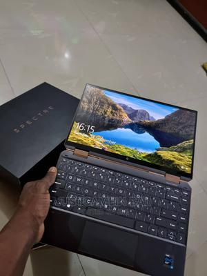 New Laptop HP Spectre 13 8GB Intel 512GB | Laptops & Computers for sale in Lagos State, Ikeja