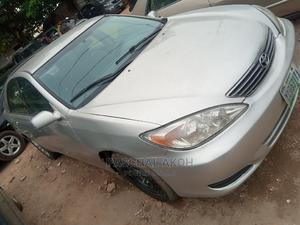 Toyota Camry 2004 Silver | Cars for sale in Abuja (FCT) State, Gwarinpa