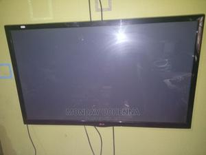 45 Inches HDMI LG TV   Home Appliances for sale in Lagos State, Ipaja