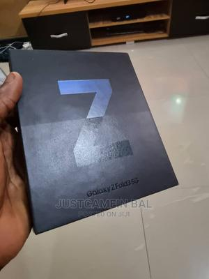New Samsung Galaxy Z Fold 2 256 GB Green   Mobile Phones for sale in Lagos State, Ikeja