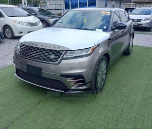 Land Rover Range Rover Velar 2018 P380 SE R-Dynamic 4x4 Gray | Cars for sale in Lagos State, Ikeja