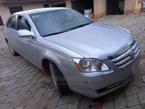 Toyota Avalon 2006 XLS Silver | Cars for sale in Ondo State, Akure