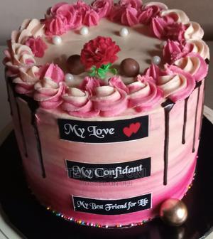 Birthday Cake   Meals & Drinks for sale in Ogun State, Obafemi-Owode