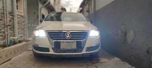 Volkswagen Passat 2007 2.0 White | Cars for sale in Lagos State, Amuwo-Odofin