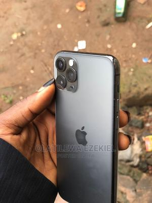 Apple iPhone 11 Pro 256 GB Black | Mobile Phones for sale in Lagos State, Ojo