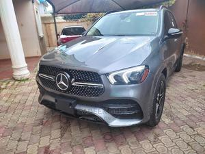 Mercedes-Benz GLE-Class 2020 Gray | Cars for sale in Abuja (FCT) State, Wuse