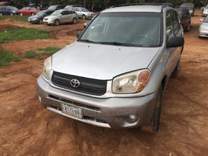 Toyota RAV4 2004 Silver | Cars for sale in Abuja (FCT) State, Apo District