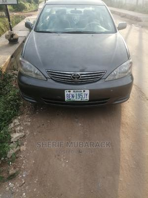Toyota Camry 2003 Gray | Cars for sale in Lagos State, Ikeja