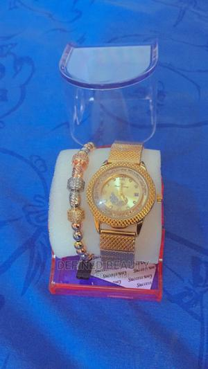 Woman's Quality Watch | Watches for sale in Lagos State, Ikorodu