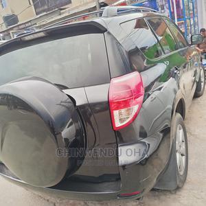 Toyota RAV4 2008 Black | Cars for sale in Lagos State, Ojota
