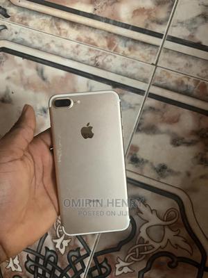 Apple iPhone 7 Plus 32 GB Rose Gold   Mobile Phones for sale in Lagos State, Ipaja