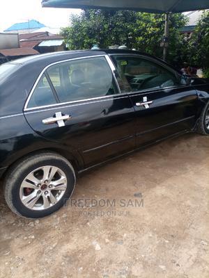 Honda Accord 2005 Black | Cars for sale in Akwa Ibom State, Uyo