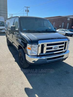 Ford Cargo Van 2012 | Buses & Microbuses for sale in Lagos State, Ajah