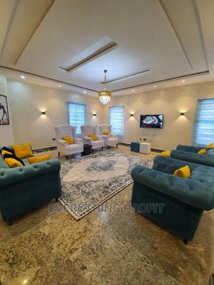 Designed For House Parties | Short Let for sale in Abuja (FCT) State, Idu Industrial