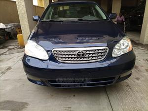 Toyota Corolla 2005 CE Blue | Cars for sale in Lagos State, Yaba
