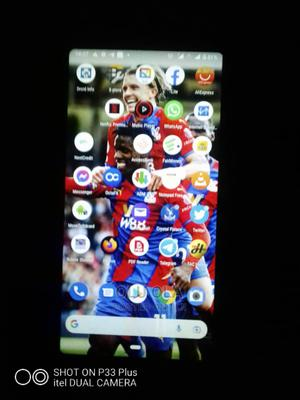 Nokia 3.1 Plus 16 GB Black | Mobile Phones for sale in Oyo State, Ibadan