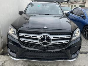 Mercedes-Benz GL-Class 2014 Black | Cars for sale in Lagos State, Lekki