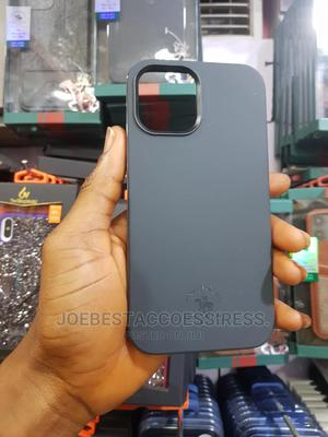Santa Barbara Polo Racket Case for iPhone 12 Pro Max | Accessories for Mobile Phones & Tablets for sale in Lagos State, Ikeja