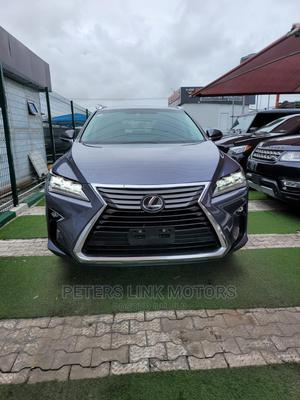 Lexus RX 2019 350 FWD Gray | Cars for sale in Lagos State, Victoria Island