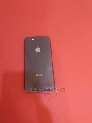 Apple iPhone 8 64 GB Black | Mobile Phones for sale in Lagos State, Agboyi/Ketu