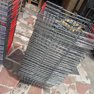 Full Stainless Steel Supermarket Basket | Store Equipment for sale in Lagos State, Lagos Island (Eko)