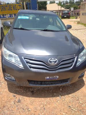 Toyota Camry 2011 Gray   Cars for sale in Plateau State, Jos