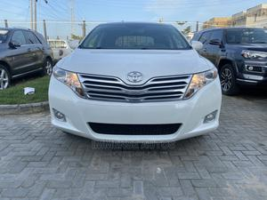 Toyota Venza 2010 V6 White   Cars for sale in Lagos State, Lekki