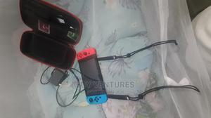 Nintendo Switch Console | Video Game Consoles for sale in Abuja (FCT) State, Gwarinpa