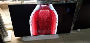 """55 """"2020 Oled Uhd 4k Smart Lg Tv   TV & DVD Equipment for sale in Lagos State, Ojo"""