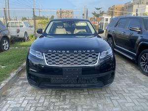 Land Rover Range Rover Velar 2018 P250 SE R-Dynamic 4x4 Black | Cars for sale in Lagos State, Lekki