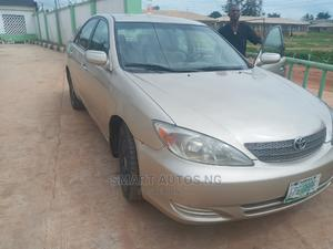 Toyota Camry 2005 Gold   Cars for sale in Oyo State, Akinyele