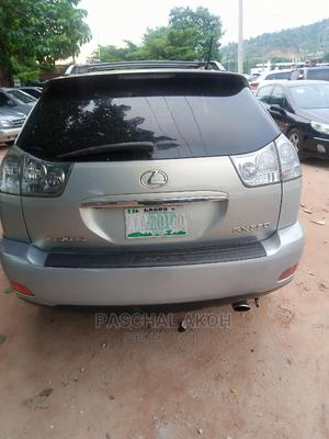 Lexus RX 2006 330 Gray | Cars for sale in Abuja (FCT) State, Gwarinpa
