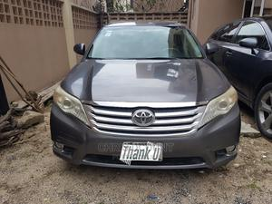 Toyota Avalon 2011 Gray | Cars for sale in Lagos State, Lekki