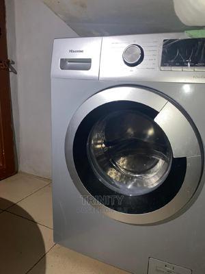 Hisense Washing Machine | Home Appliances for sale in Oyo State, Ibadan