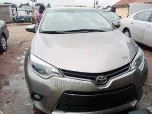 Toyota Corolla 2011 Gray | Cars for sale in Edo State, Benin City