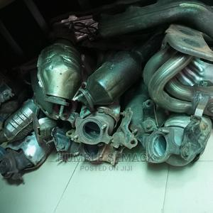 Catalyst for Your Car     Vehicle Parts & Accessories for sale in Lagos State, Mushin