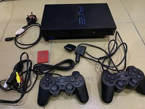 Playstation 2 (PS2) | Video Game Consoles for sale in Lagos State, Ikeja